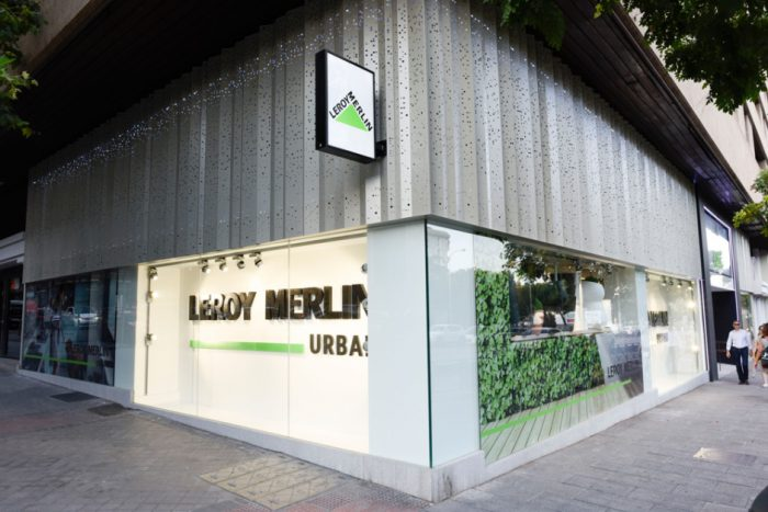 Leroy Merlin Urban Madrid