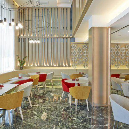 Restaurante Hotel NH Pódium Barcelona