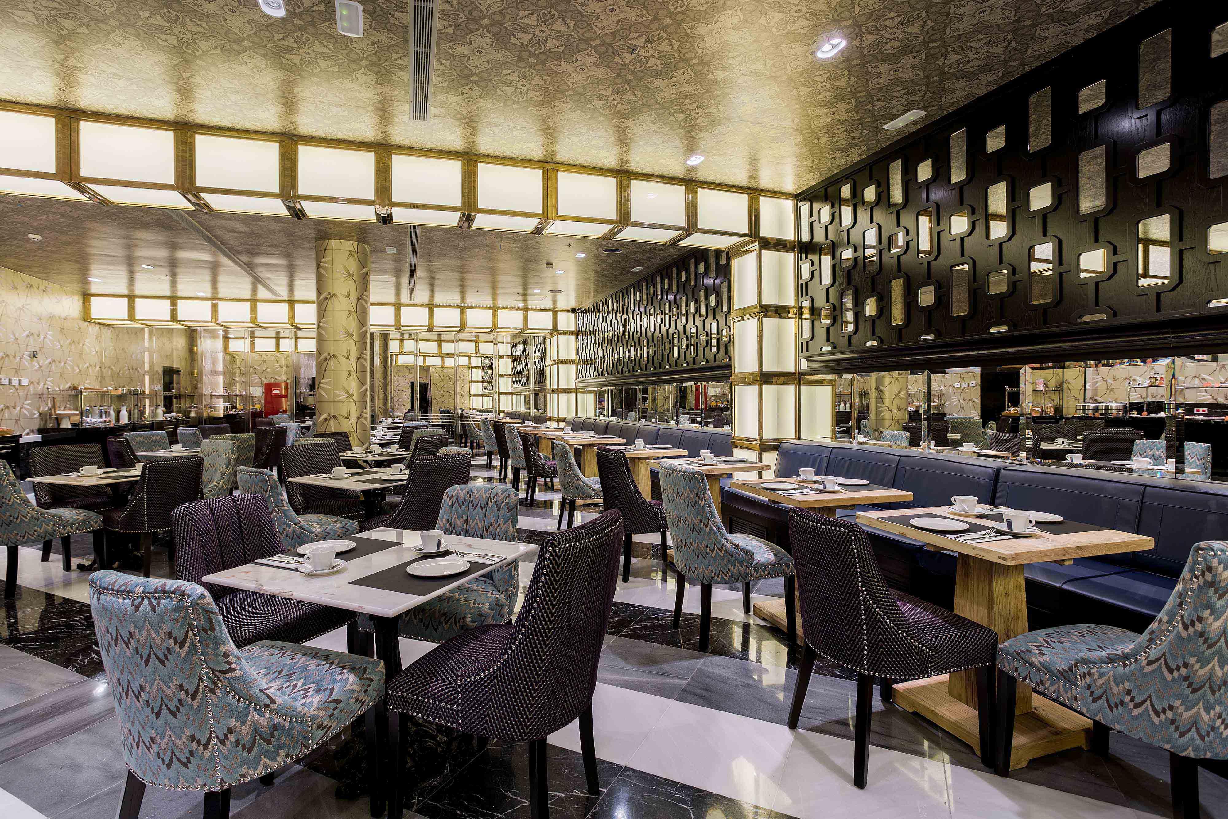 Room Mate restaurante Barcelona
