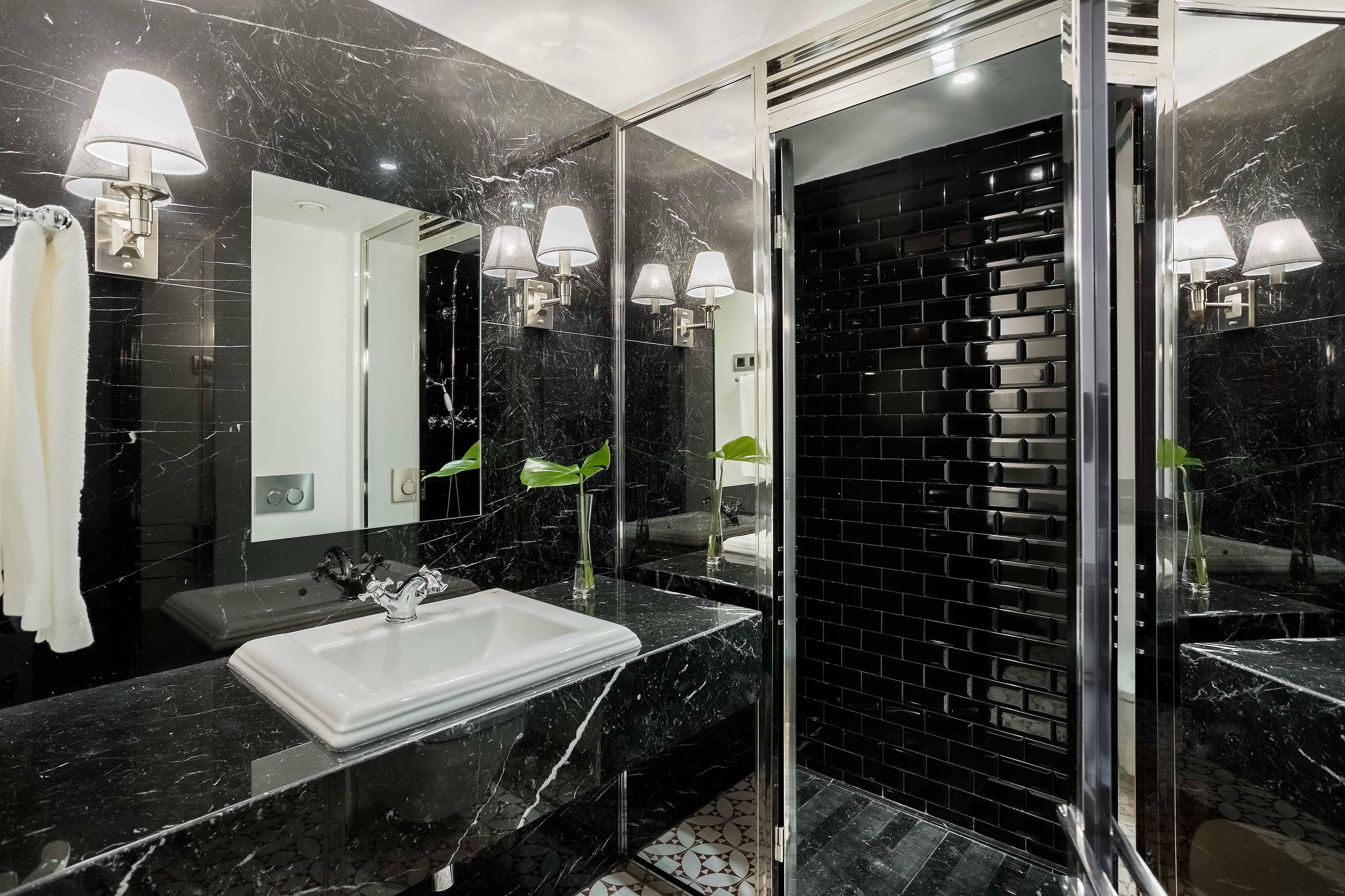 Room Mate lavabo Barcelona
