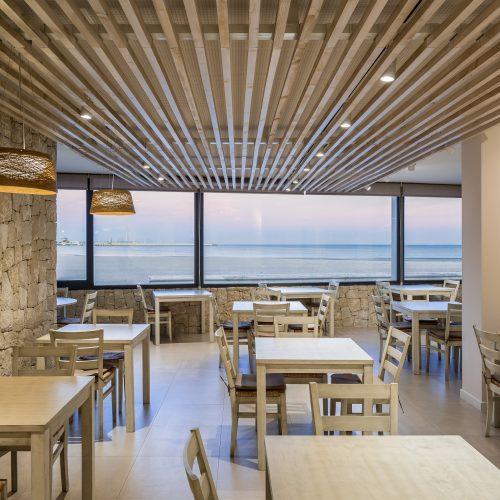 Restaurante la Ferrera Valencia