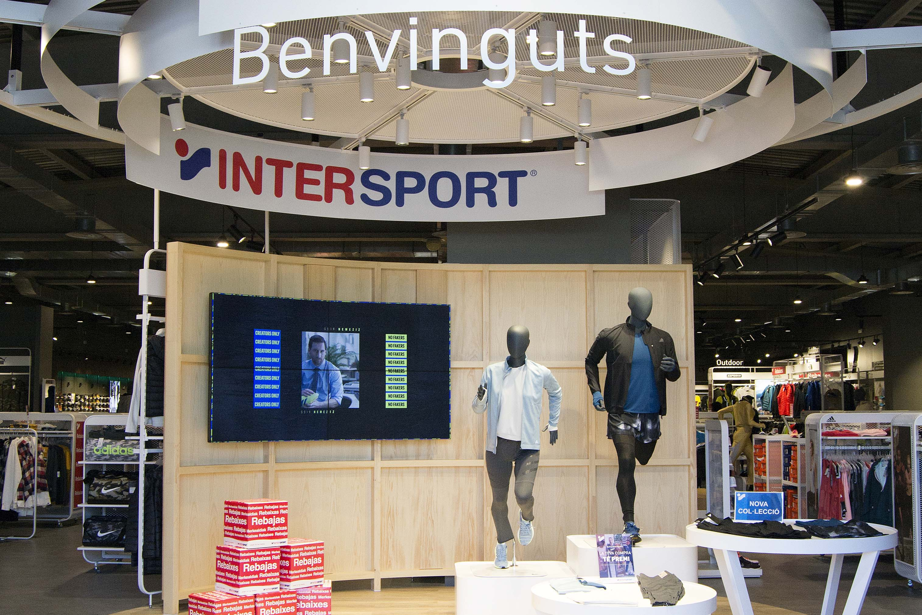 Intersport Gava 2