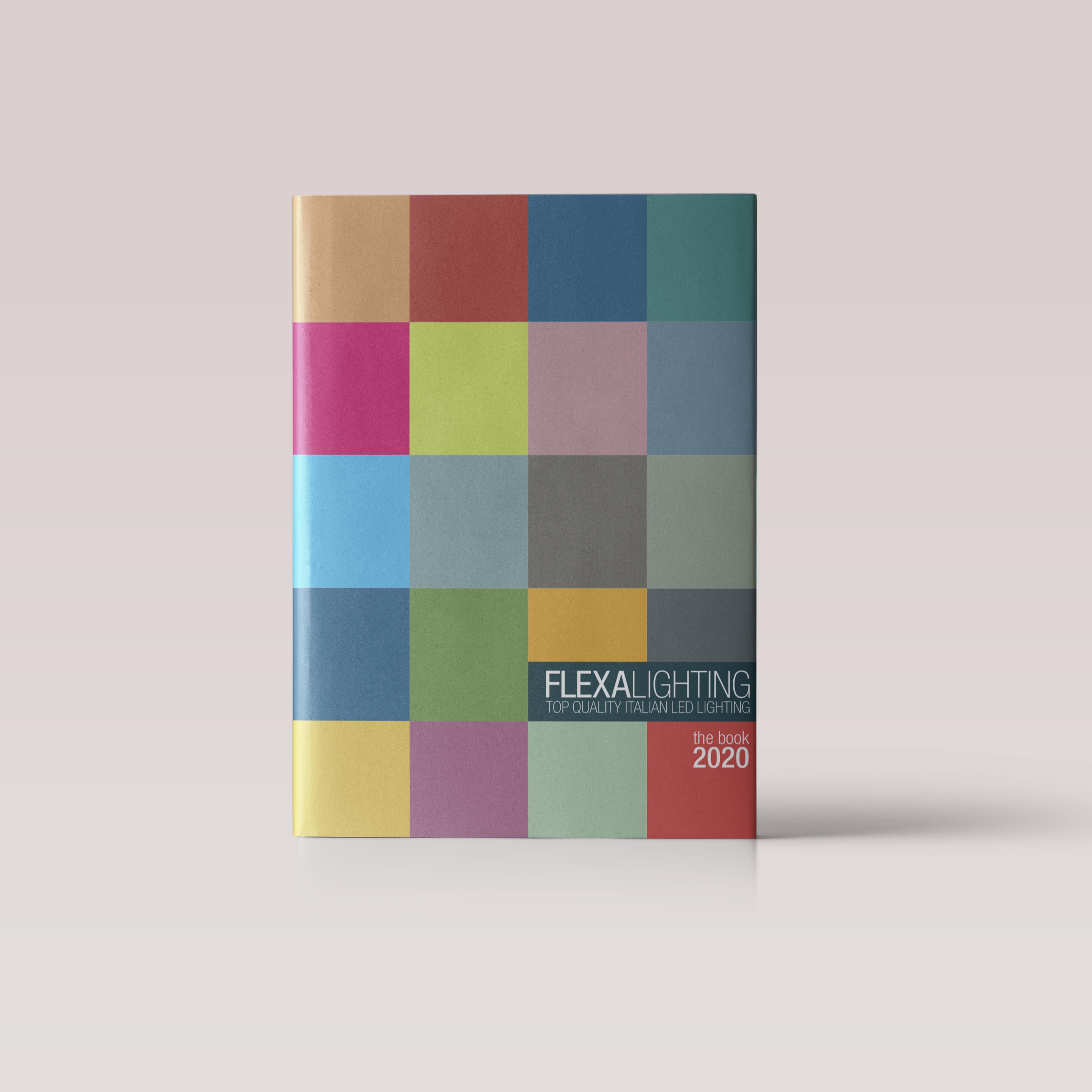 Catálogo Flexalighting The Book 2020