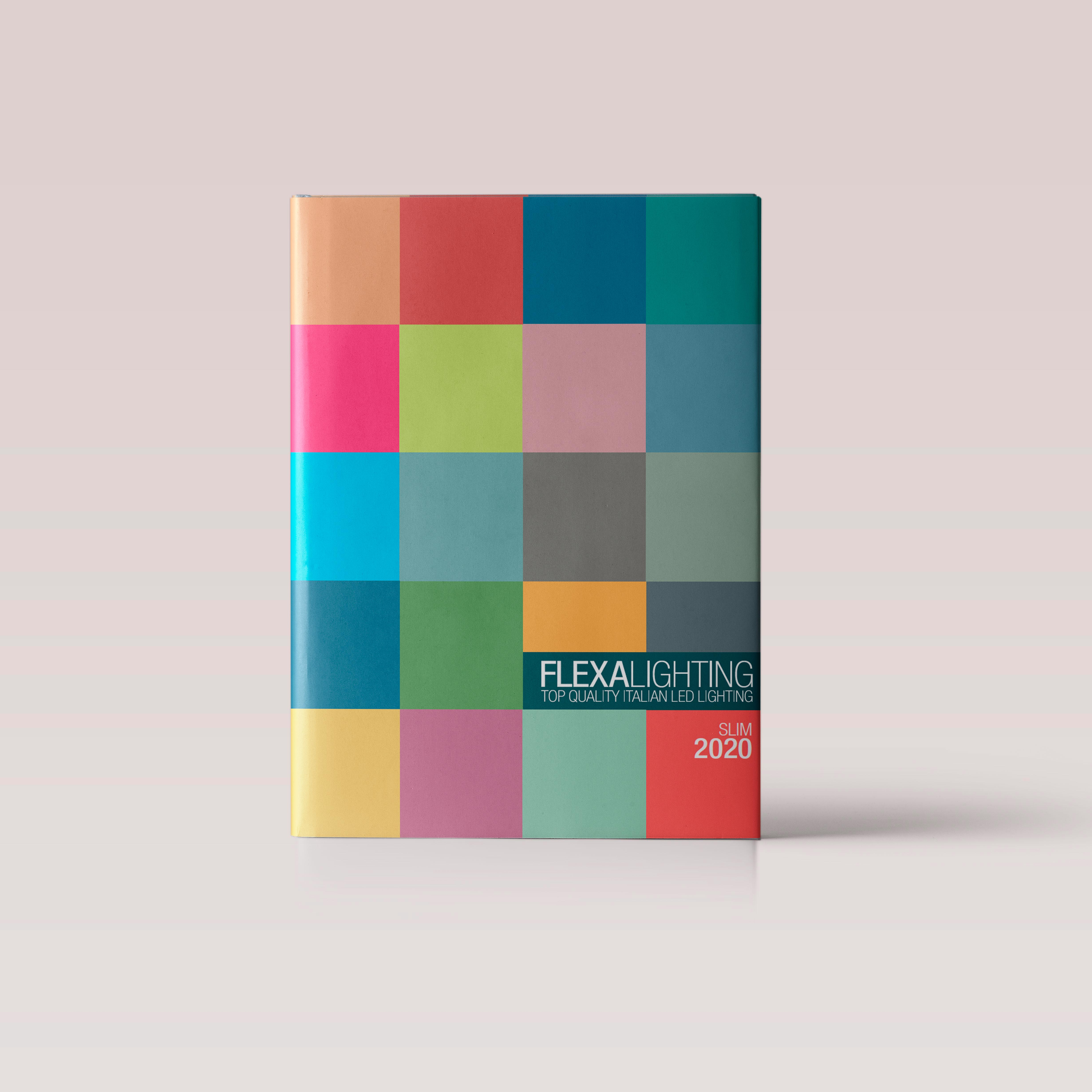 Catálogo Flexalighting Slim 2020