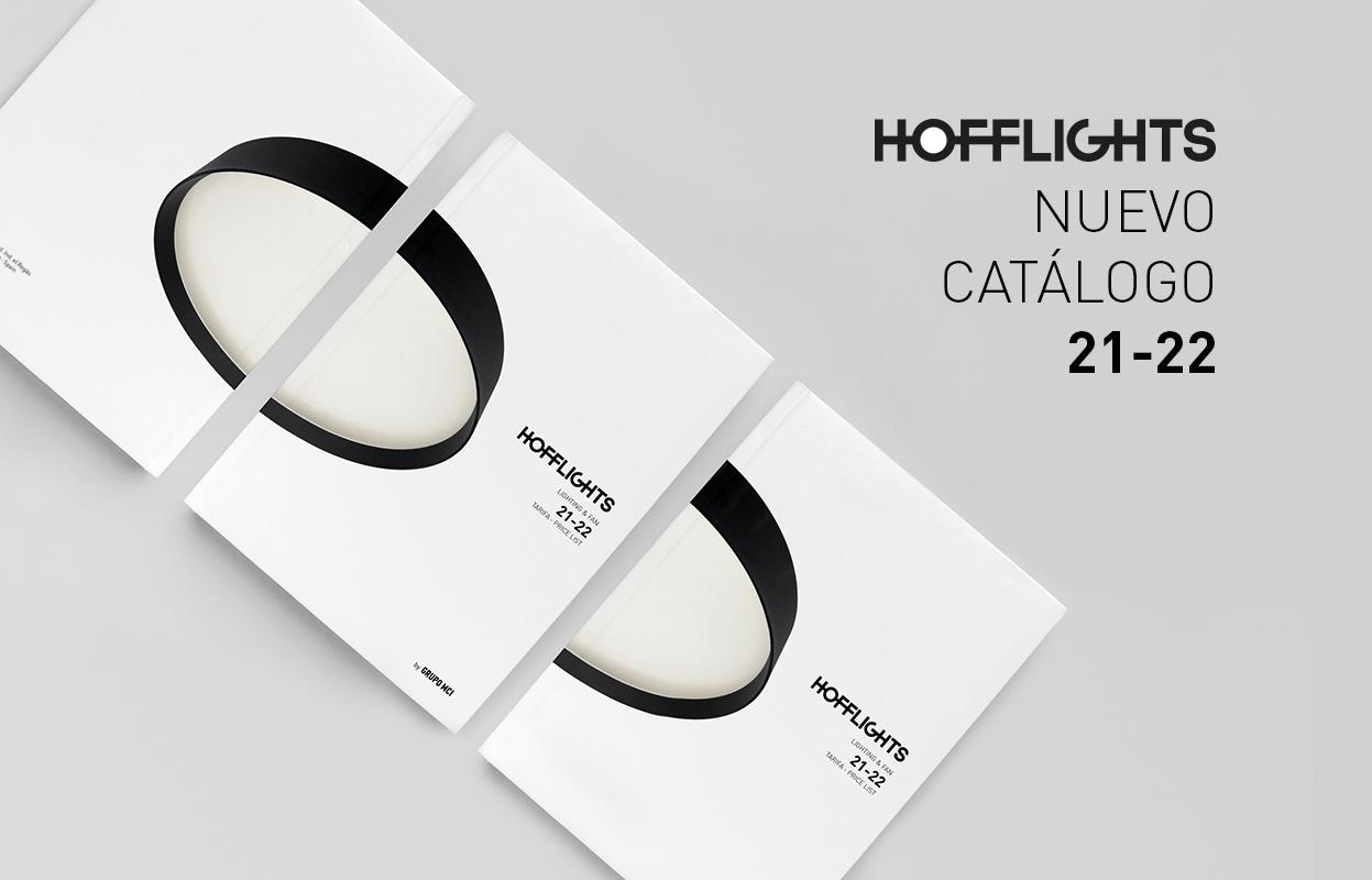 NUEVO CATALOGO HOFFLIGHTS 21-22